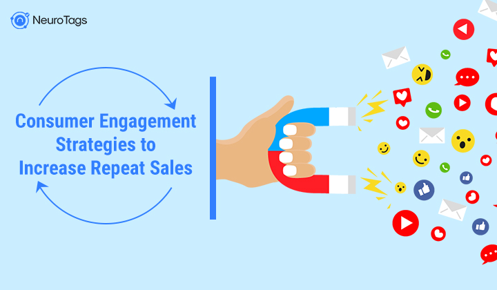 Consumer Engagement Strategies to Increase Repeat Sales