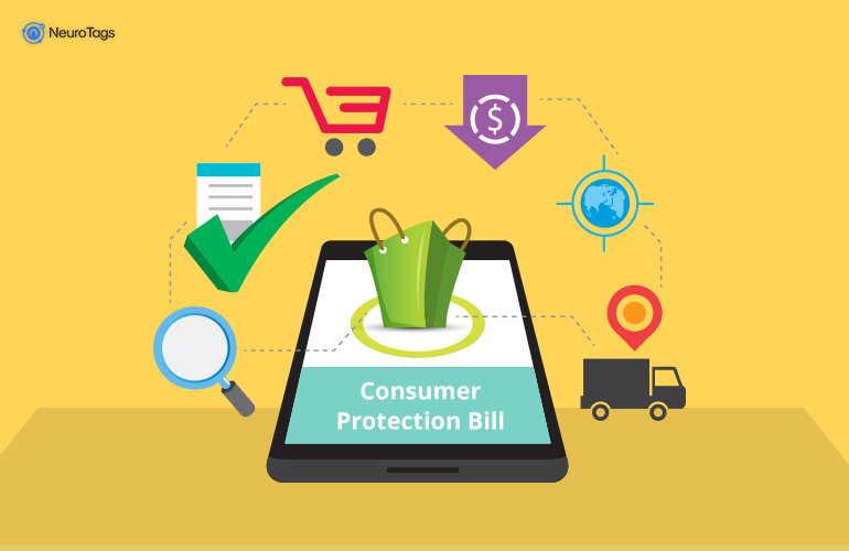 Indian Consumer Protection Bill 2019 Mandates Action against eCommerce Counterfeiting Frauds