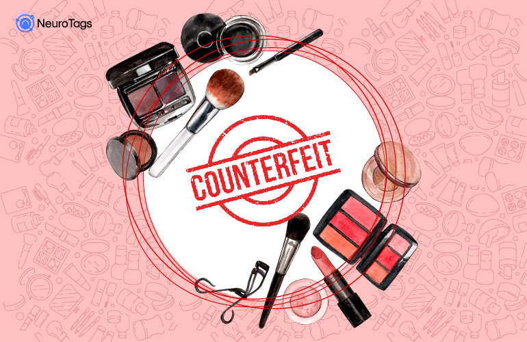 Combat the Risks of Counterfeit Cosmetics with Anti-Counterfeiting Solutions
