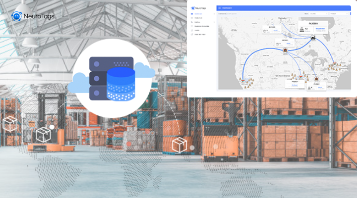 Supply Chain Digitization – Top 5 Use Cases of Track and Trace Solution